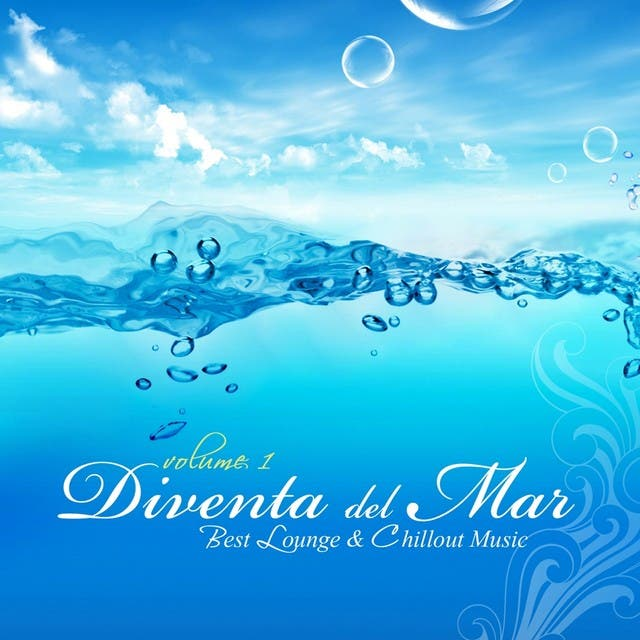Diventa Del Mar, Vol. 1 (Luxury Chillout Cafe & Relaxing Island Music)
