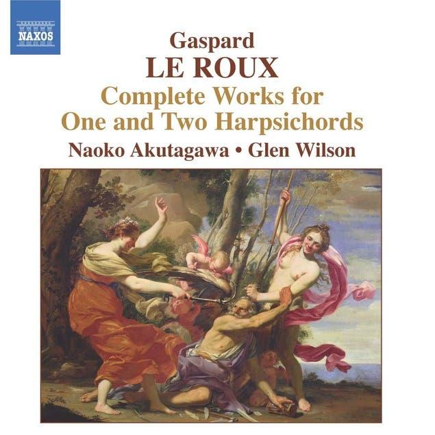 Gaspard Le Roux image