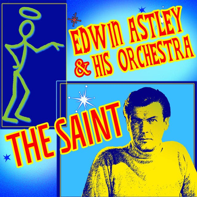 Edwin Astley & His Orchestra image
