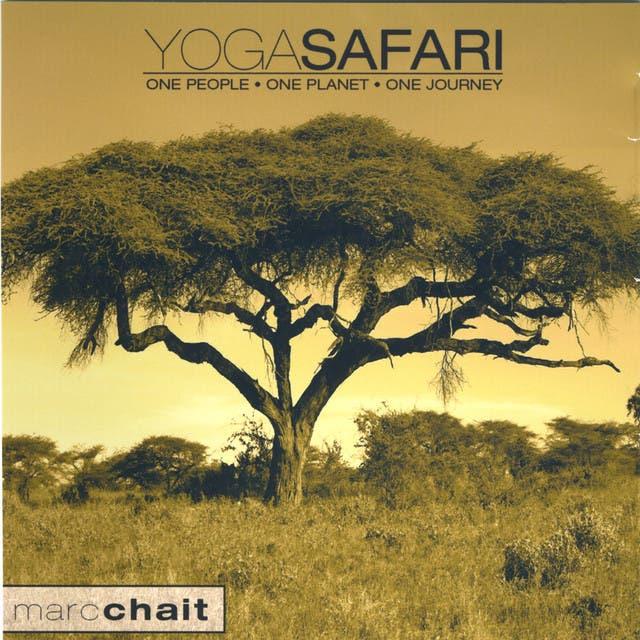 Marc Chait