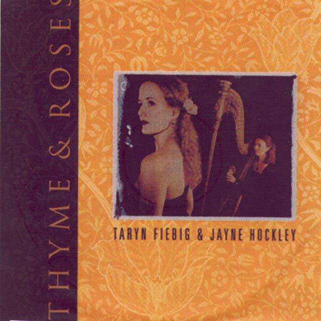 Taryn Fiebig & Jayne Hockley