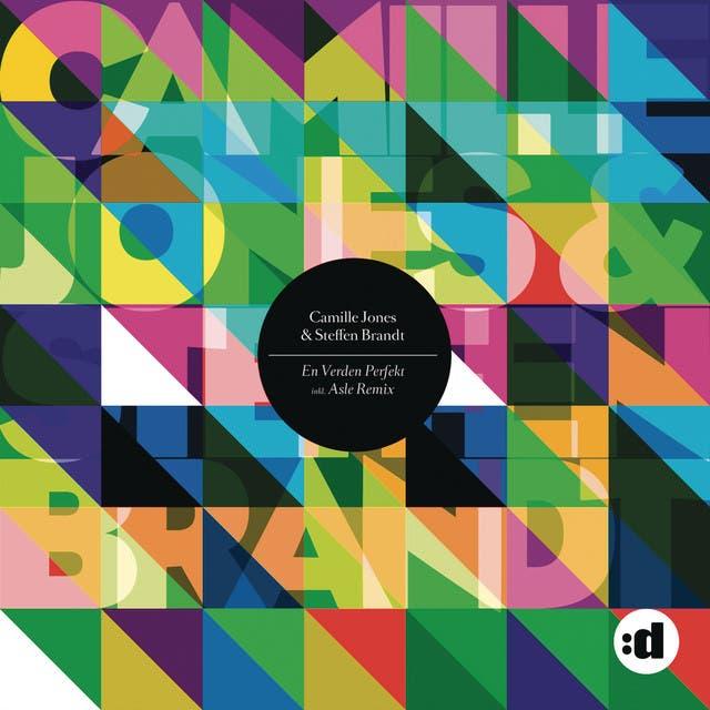 Camille Jones & Steffen Brandt