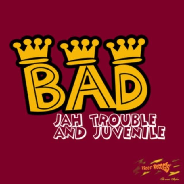 Jah Trouble image