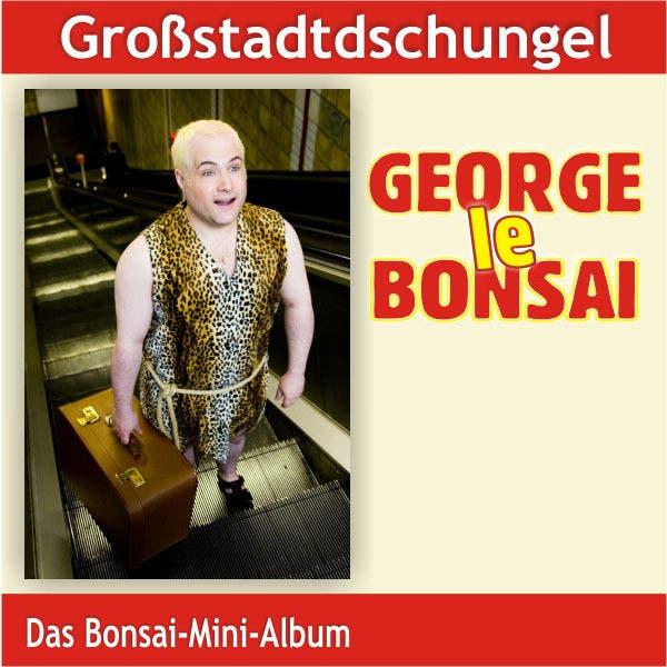 George Le Bonsai