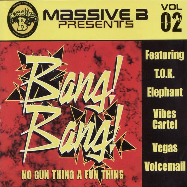 Bang Bang Riddim Vol. 2