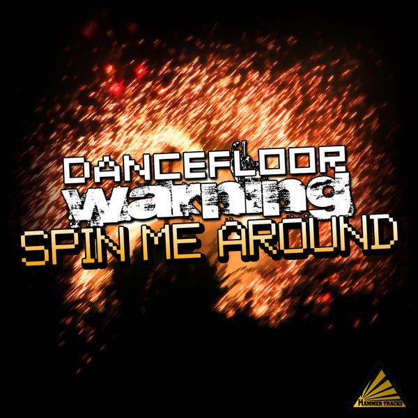 Dancefloor Warning