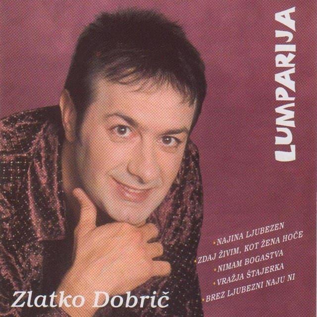 Zlatko Dobrič