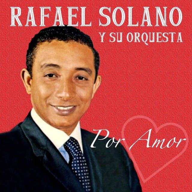 Rafael Solano