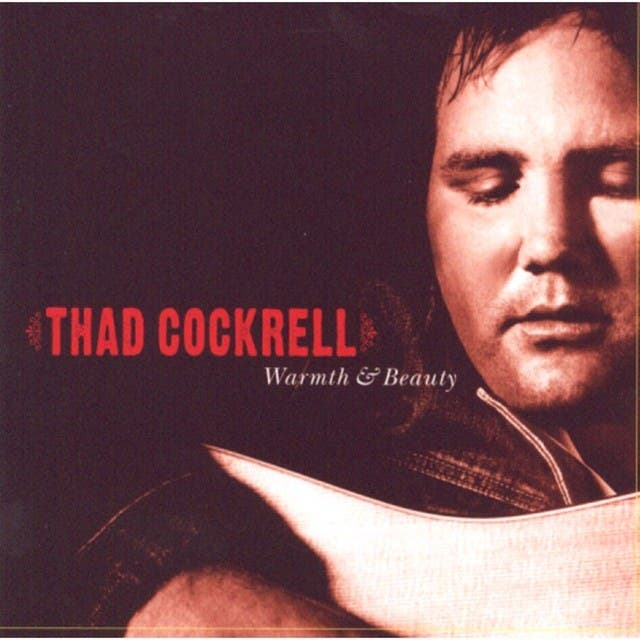 Thad Cockrell