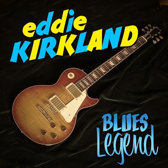 Eddie Kirkland