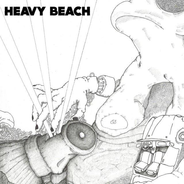 Heavy Beach