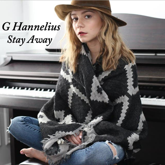 G Hannelius image
