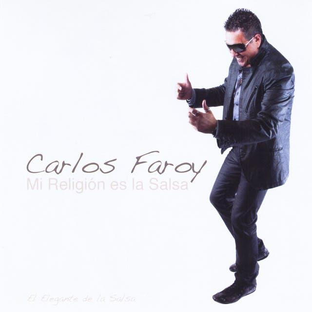 Carlos Faroy