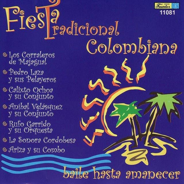 Fiesta Tradicional Colombiana