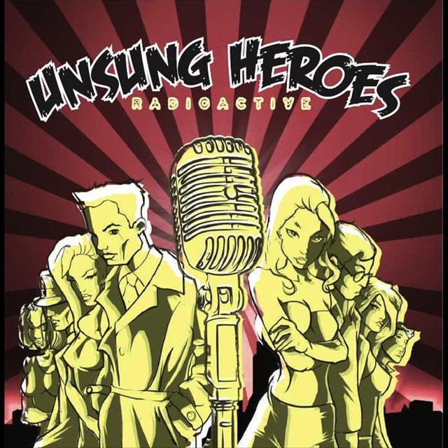 Unsung Heroes image