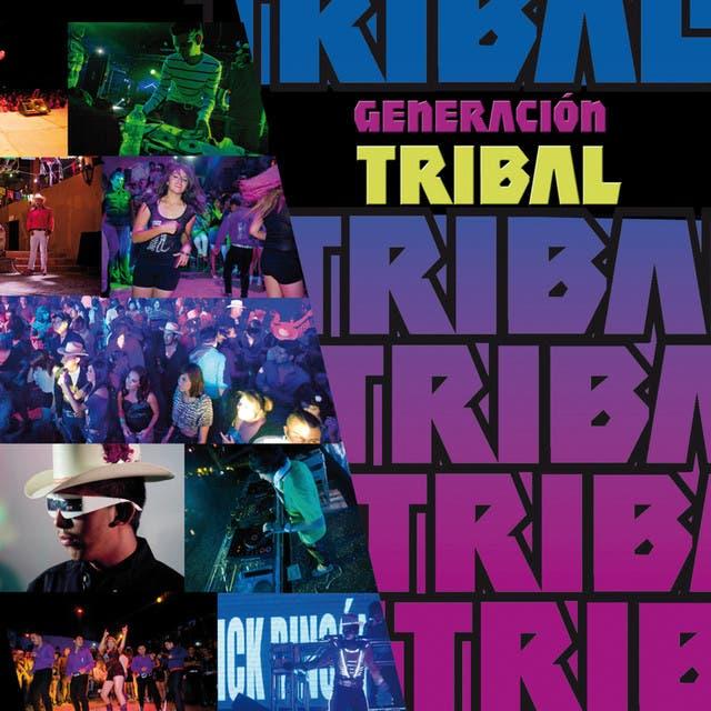Generación Tribal