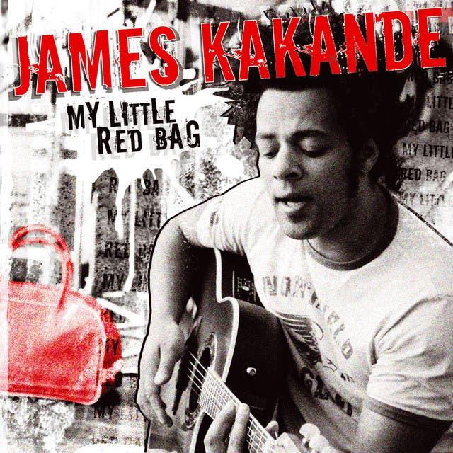 James Kakande