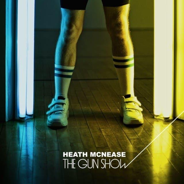 Heath McNease