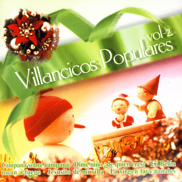 Villancicos Populares Vol.2 (Popular Songs)