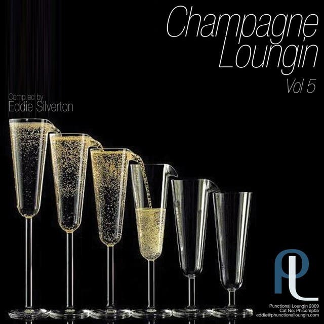 Champagne Loungin Volume 5