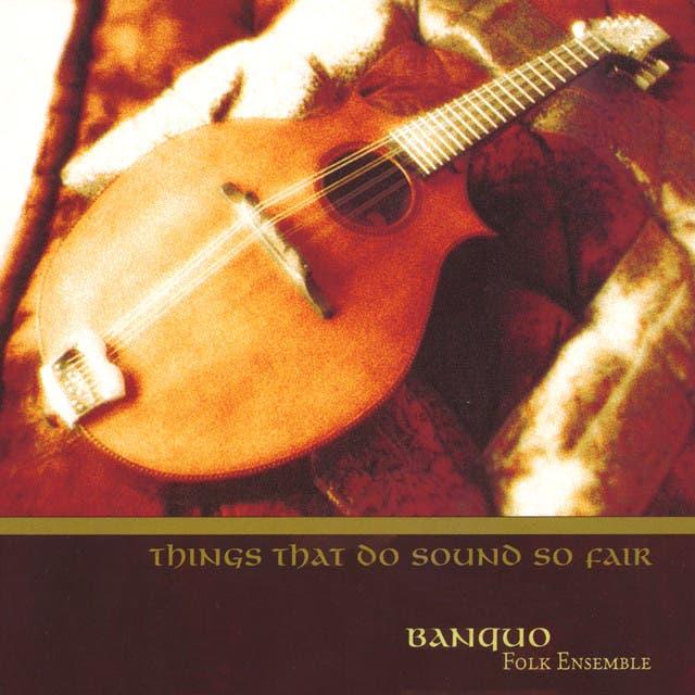 Banquo Folk Ensemble
