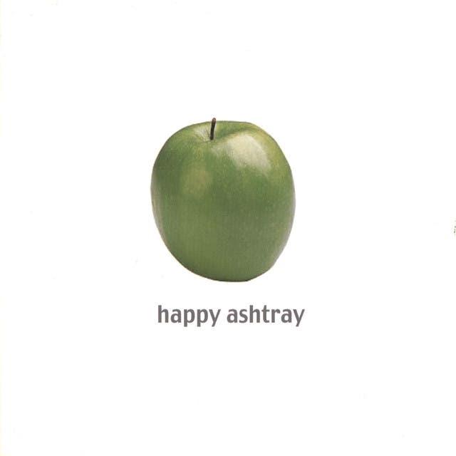 Happy Ashtray image