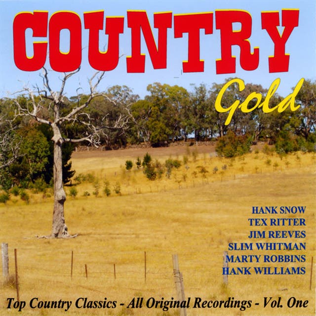 Country Gold Vol. One