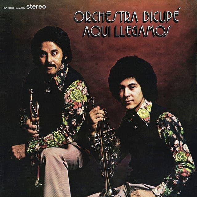 Orchestra Dicupé