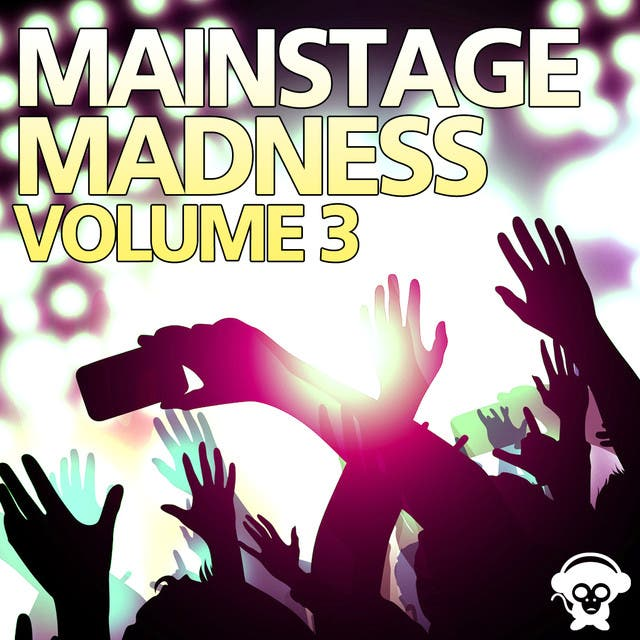 Mainstage Madness, Volume 3