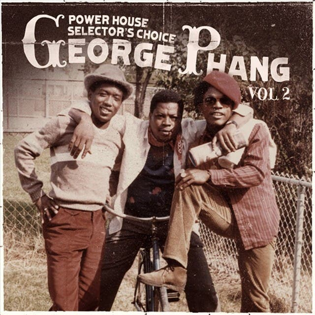George Phang: Power House Selector's Choice Vol. 2