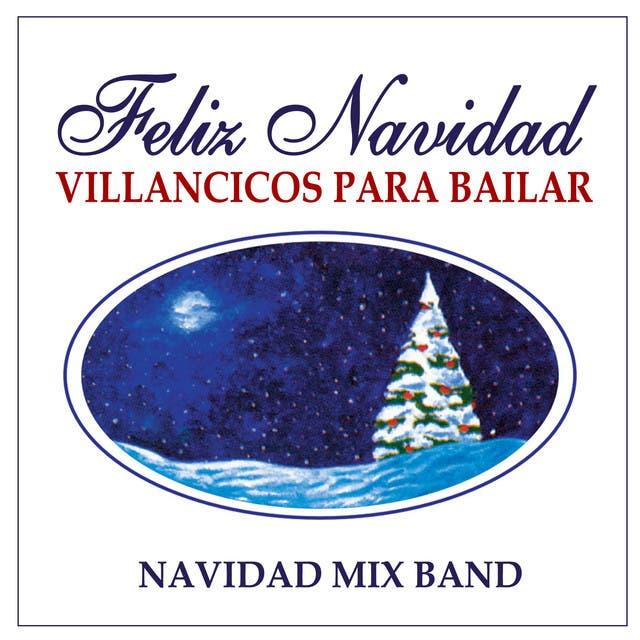 Navidad Mix Band image