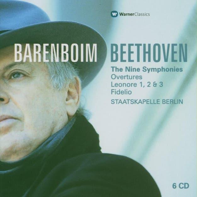 Daniel Barenboim & Staatskapelle Berlin