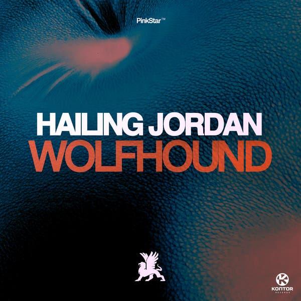 Hailing Jordan image