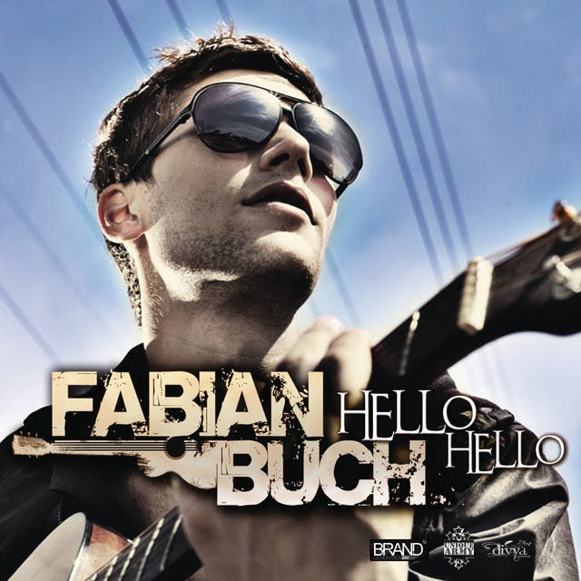 Fabian Buch