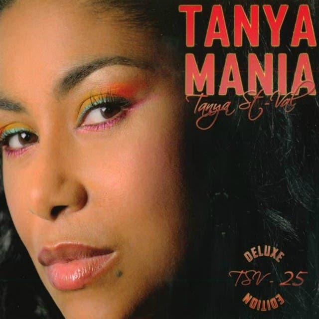 Tanya Saint-Val