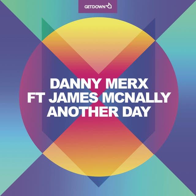Danny Merx