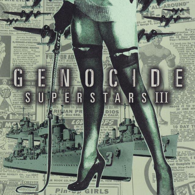 Genocide Superstars