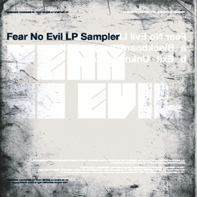 Fear No Evil Sampler