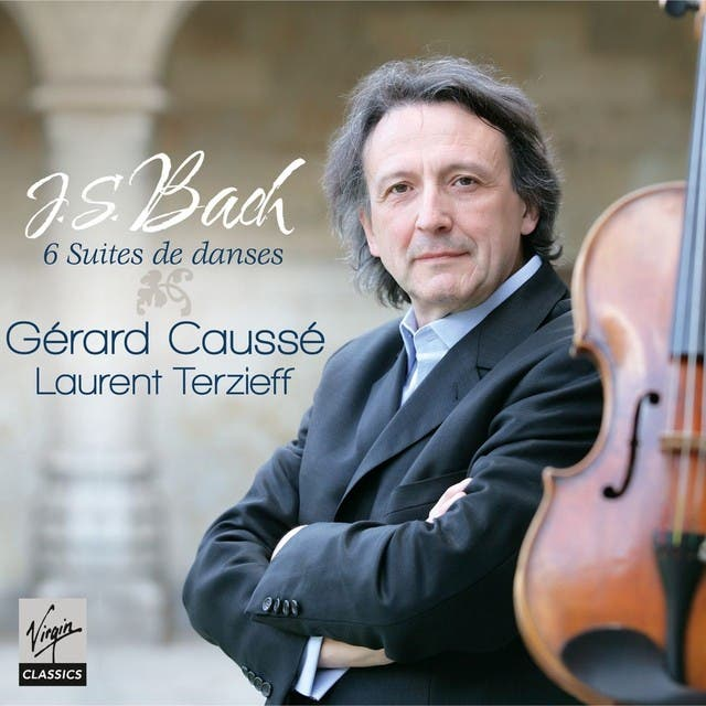Gérard Caussé image