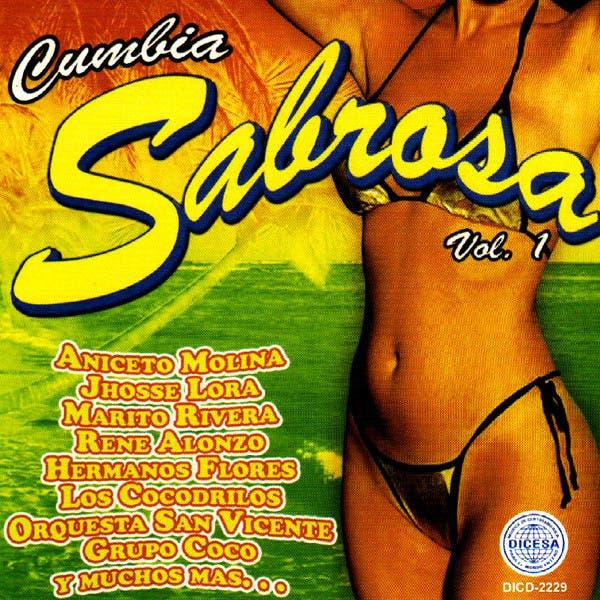 Cumbia Sabrosa Vol. 1