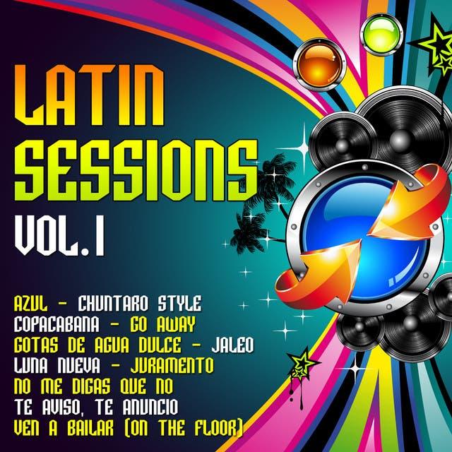 Latin Sessions Vol. 1