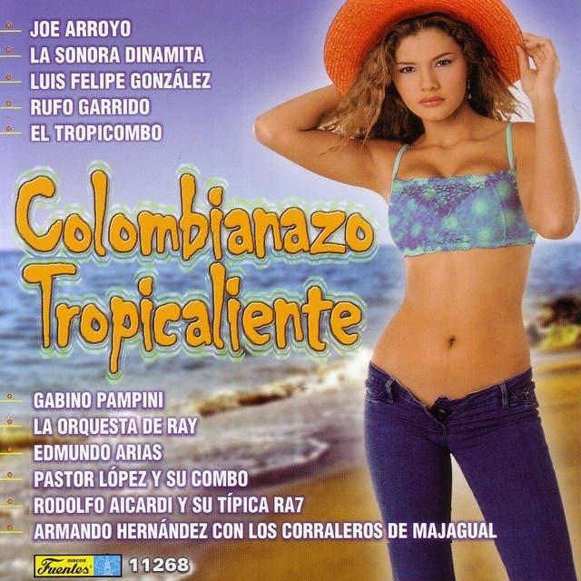 Colombianazo Tropicaliente