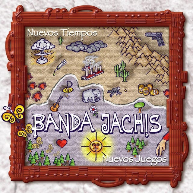 Banda Jachís