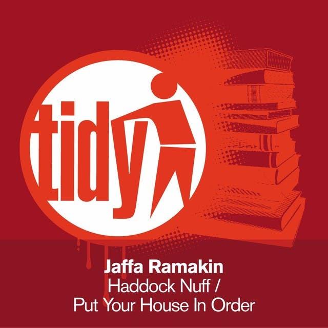Jaffa Ramakin