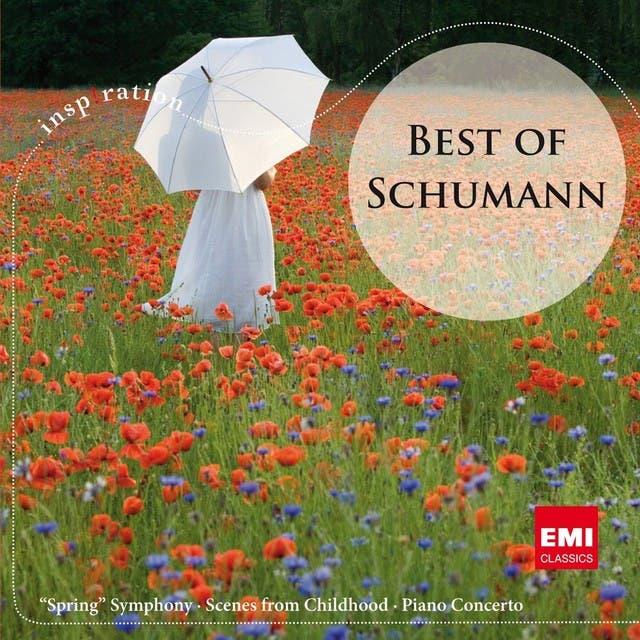 Best Of Schumann - International Version
