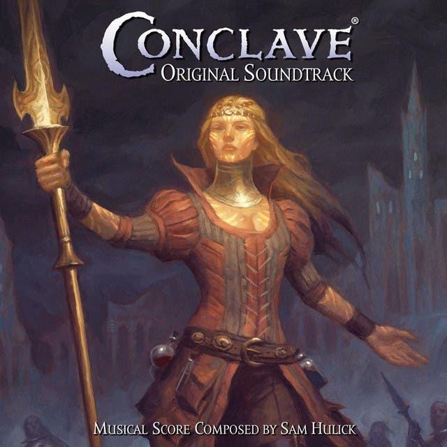 Conclave Original Soundtrack