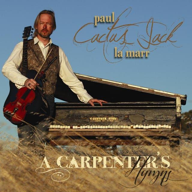 Paul Cactus Jack La Marr
