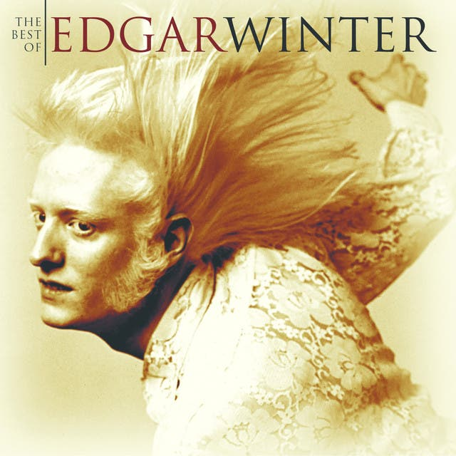 The Best Of Edgar Winter