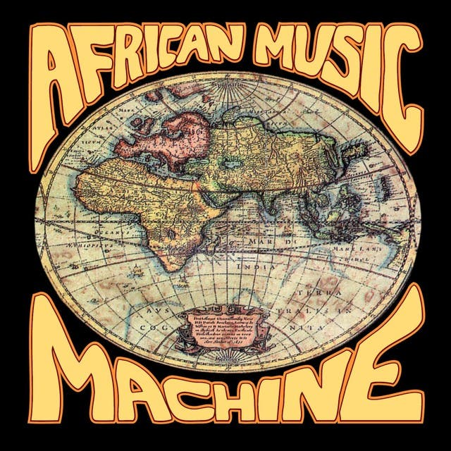 African Music Machine