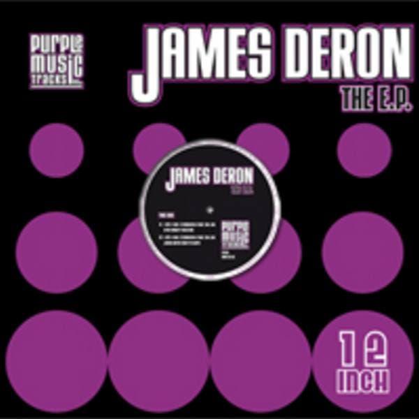 James Deron